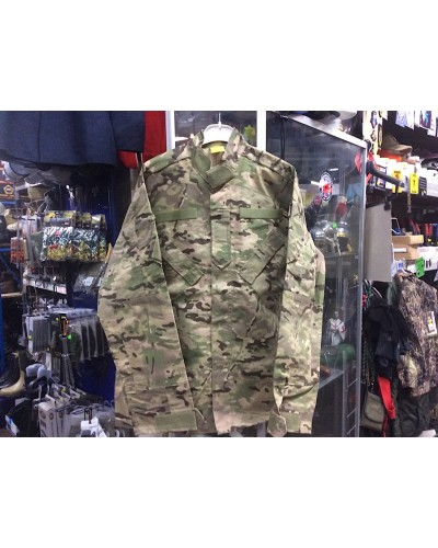 Ukraine Army MTP Multi Cam Field Jacket + Trousers ( Full Suit )