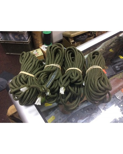 British Army Paracord Issued Surplus