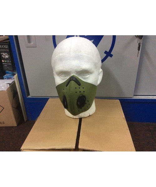 Face Mask Neoprene