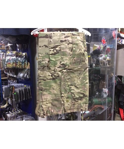 Ukraine Army MTP Multi Cam Field Jacket + Trousers ( Full Suit )