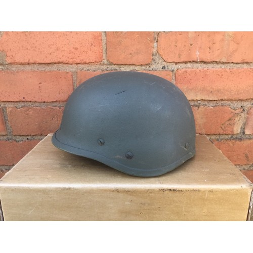 Italian Army Kevlar Helmet's