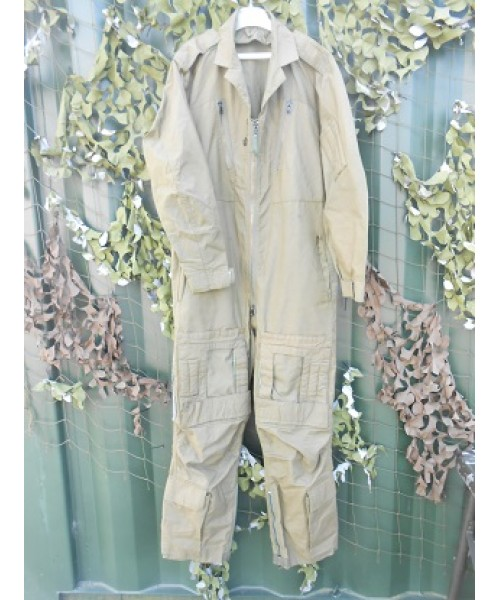 British Military RAF Overall Flying Suit