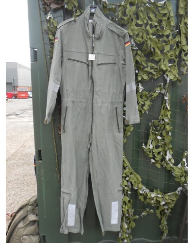 German Army Overalls