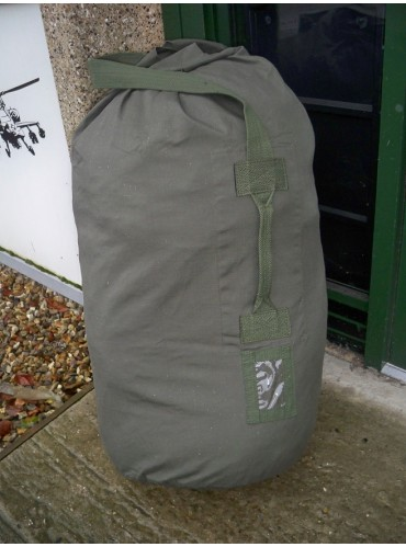 Dutch Army Kit Bags