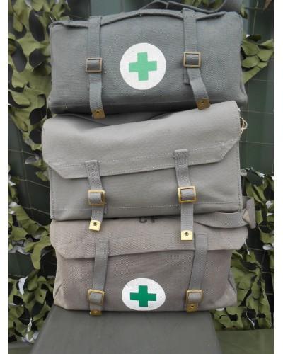 Danish Army Medical Kit Complete Set