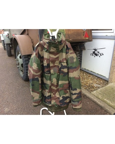 French Army Goretex Parka / Jacket