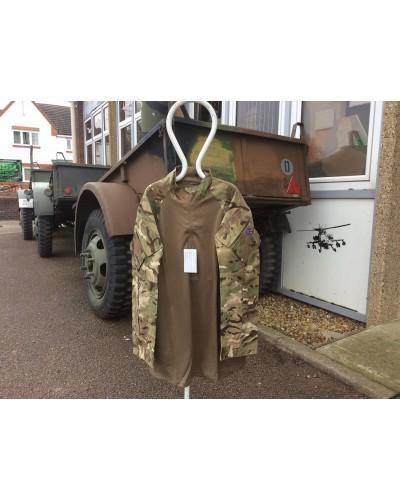 British Army MTP UBAC Shirt