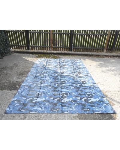Tarpaulin Sheet Lightweight Blue