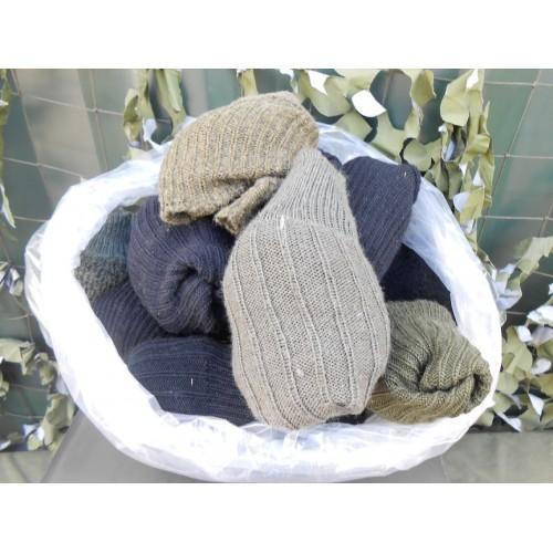 British Army Issue Socks Used