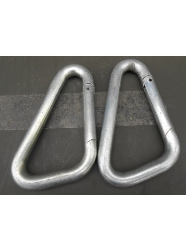 Army Issue Carabiners Type 1