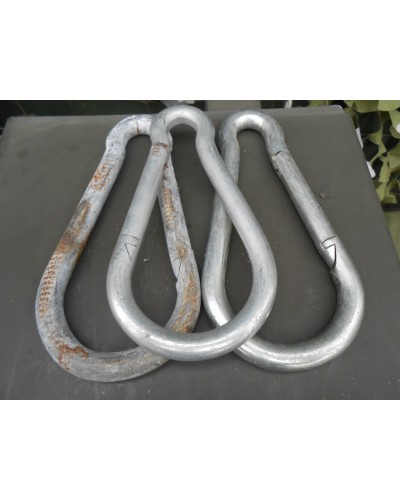 Army Issue Carabiners Type 2