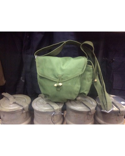 Vietnamese Army Magazine Shoulder Bag