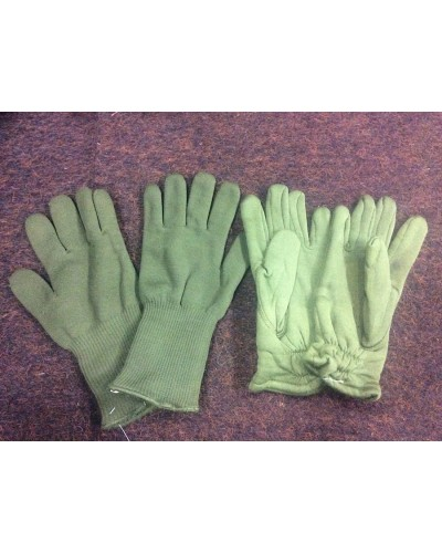 HU Army Cold Weather Field Gloves
