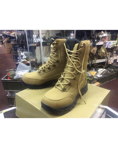 MMB Cordura Assault Boots Coyote