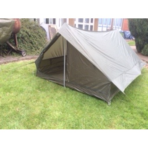French Nato Field 2 Man Tents