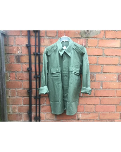 Soviet HU Eastern Bloc Dress Shirt