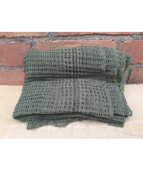 Scrim Net Large O/D Green