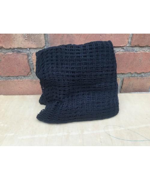 Scrim Net Large Black