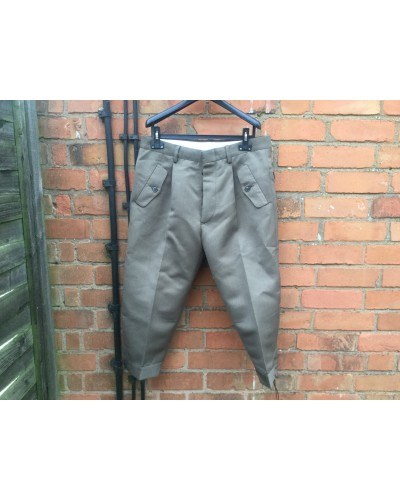 Italian Army Riding Trousers