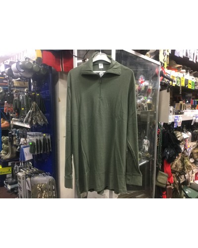 French Army Norgie Style Tops