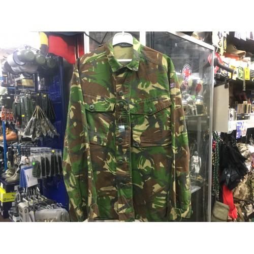 British Army DPM Camo Shirts