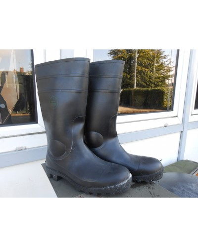 Belgian Army Wellington Boots