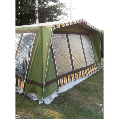 Czech Terka Tent
