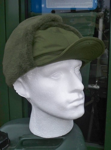 Mix Swedish Army Hats