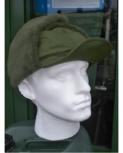Swedish Army Winter Hats