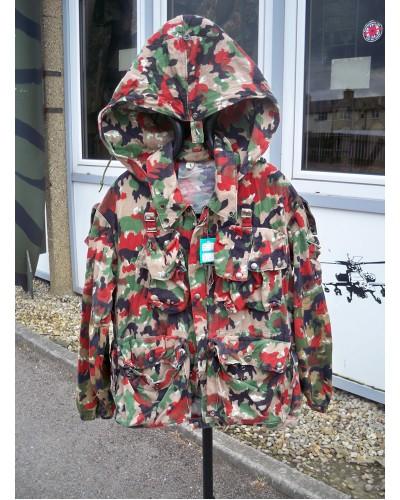 Swiss Military AlpenFlague Jacket