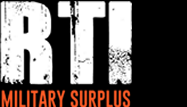 RTI Military Surplus